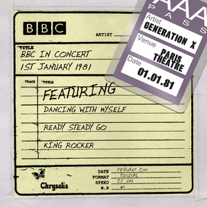 BBC in Concert (1 January 1981)