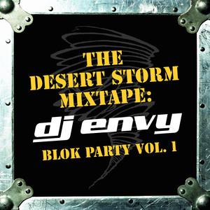 DJ Envy  Fabolous, Paul Cain Why Wouldn't I cover