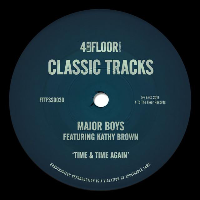 Major Boys