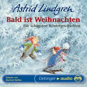 Bald ist Weihnachten (Ungekürzte Lesung) Audiobook