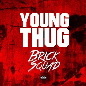 Brick Sqaud Albumcover