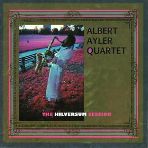 The Hilversum Session album