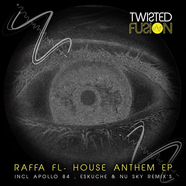House Anthem EP
