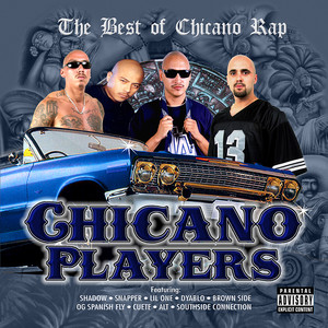 Chicano Players