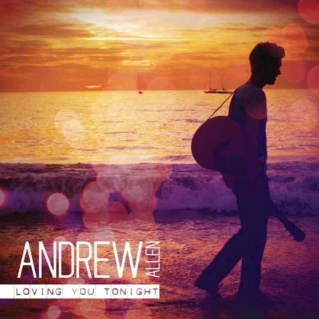 Loving You Tonight cover