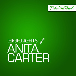 Anita Carter Keep Your Promise Willie Thomas cover