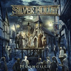 Silver Bullet – Mooncult (2019) Download