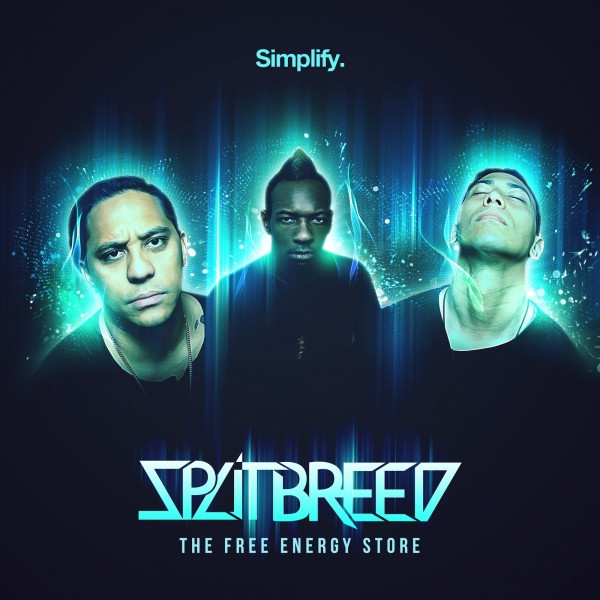 The Free Energy Store Image