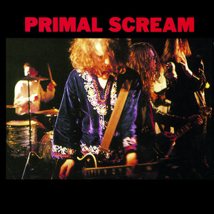 Primal Scream Albümü