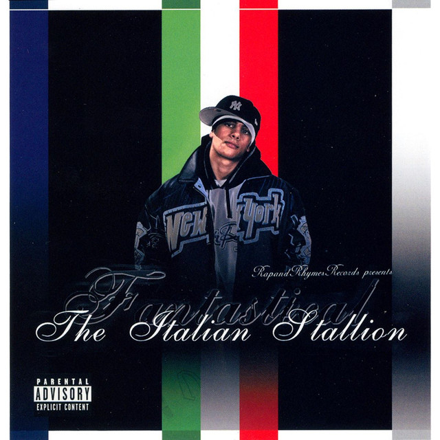 The Italian Stallion by Fantastical on Spotify