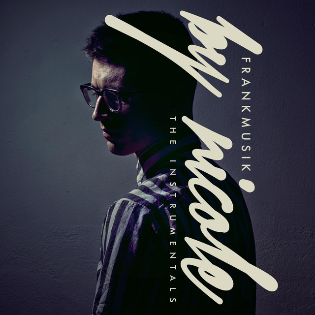 By Nicole - The Instrumentals Album