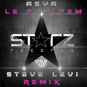 Le Pam Pem (Steve Levi Remix ) Albümü