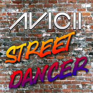 Street Dancer album