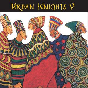 Urban Knights V album