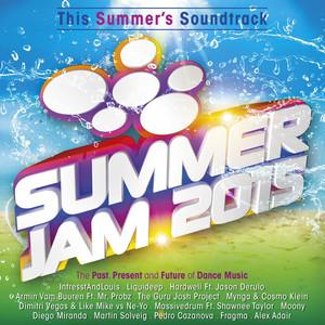 Summer Jam 2015 album
