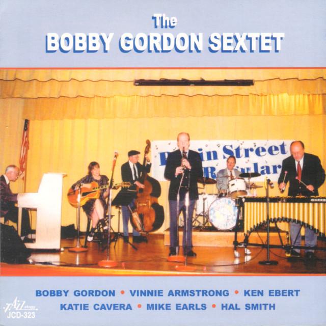 The Bobby Gordon Sextet