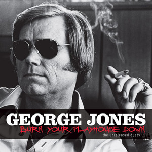 George Jones, Tammy Wynette When the Grass Grows over Me cover
