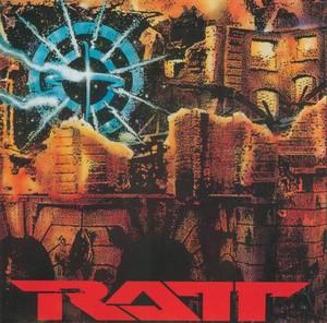Detonator Albumcover