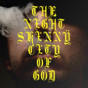 City Of God Albumcover