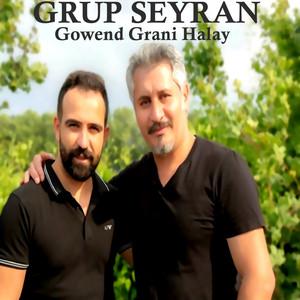 Gowend Grani Halay Albümü