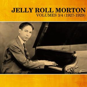 Jelly Roll Morton, Vol. 3/4 album