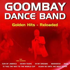Golden Hits Reloaded Albumcover