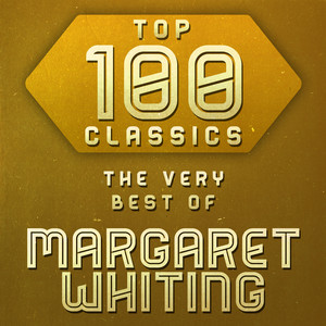 Margaret Whiting Little Girl Blue cover