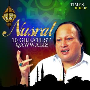 Nusrat – 10 Greatest Qawwalis album