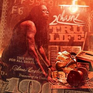 Tru Life Albumcover