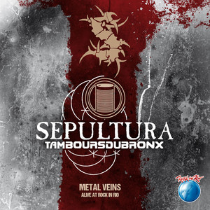 Metal Veins - Alive At Rock In Rio