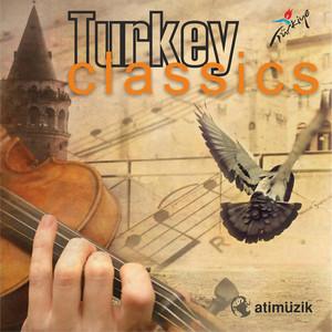 Turkey Classics, Vol. 1 Albümü