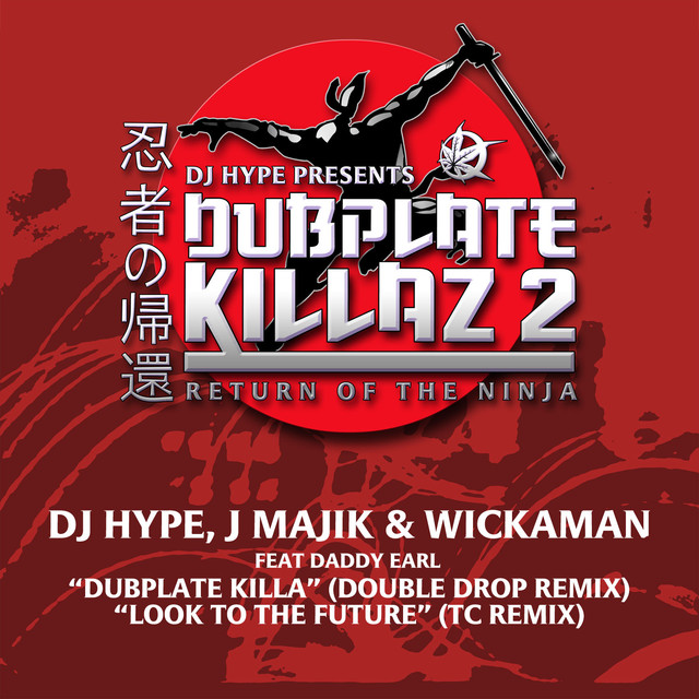 Dubplate Killa (Remix) / Look to the Future (TC Remix)
