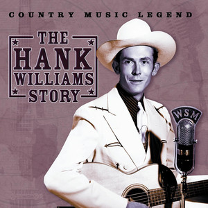 The Hank Williams Story album