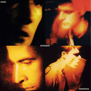 Instrument Soundtrack - Fugazi