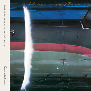 Wings Over America Albumcover