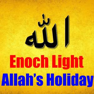 Allah's Holiday album