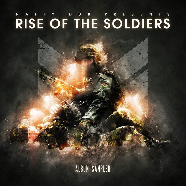 Rise Of The Soldiers Album Sampler PT1