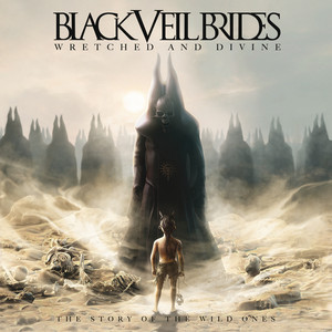 Black Veil Brides, In The End på Spotify
