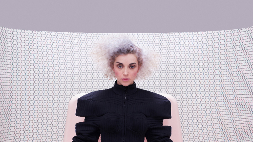 St. Vincent tickets and 2019 tour dates