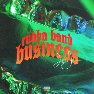 Rubba Band Business album