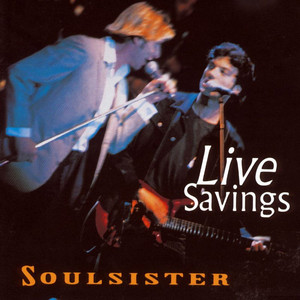 Live Savings album