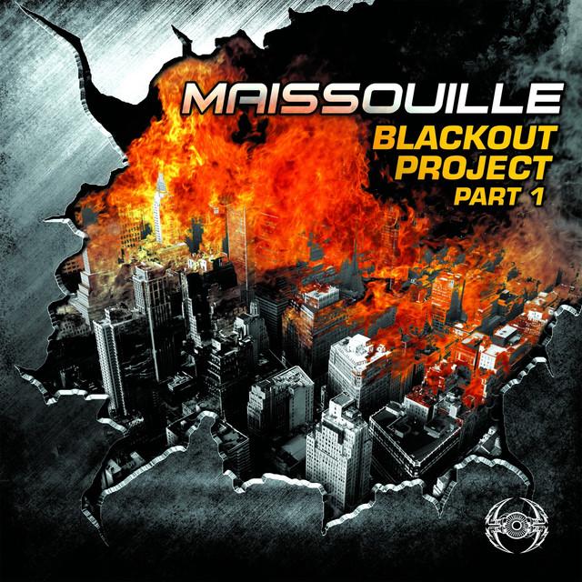 Blackout Project EP (Pt. 1)