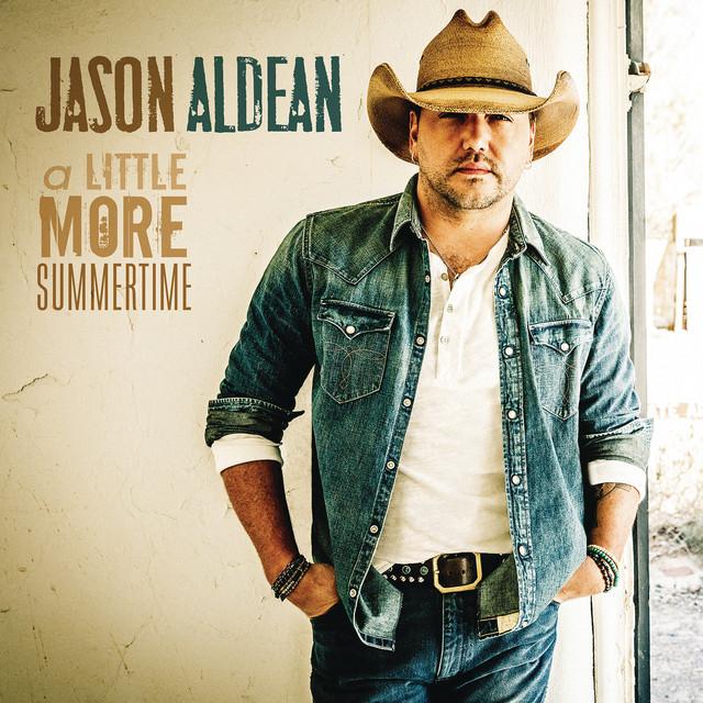 Rearview Town Jason Aldean: A Little More Summertime, A Song By Jason Aldean On Spotify