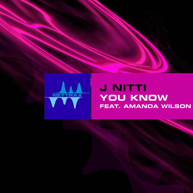 You Know (feat. Amanda Wilson) (Radio Edit) - Single