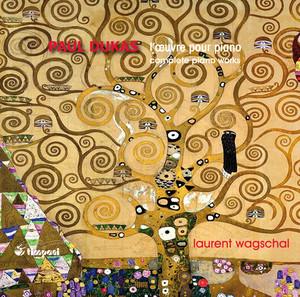 Dukas: L'Oeuvre pour piano (Complete Piano Works) Albümü