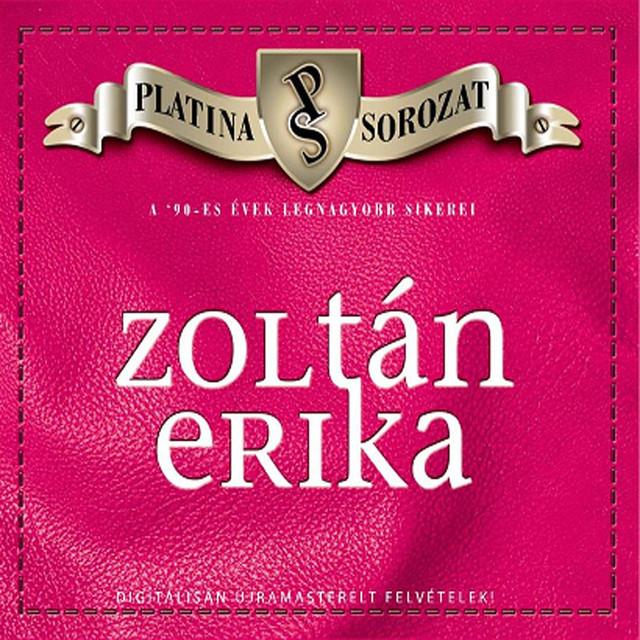 Zoltán Erika