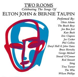 Two Rooms: Celebrating the Songs of Elton John & Bernie Taupin album