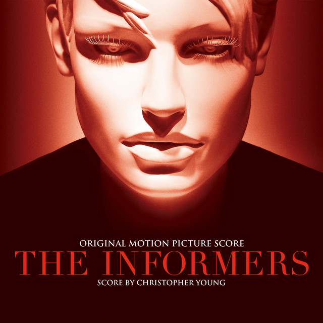 The Informers (Original Motion Picture Score)