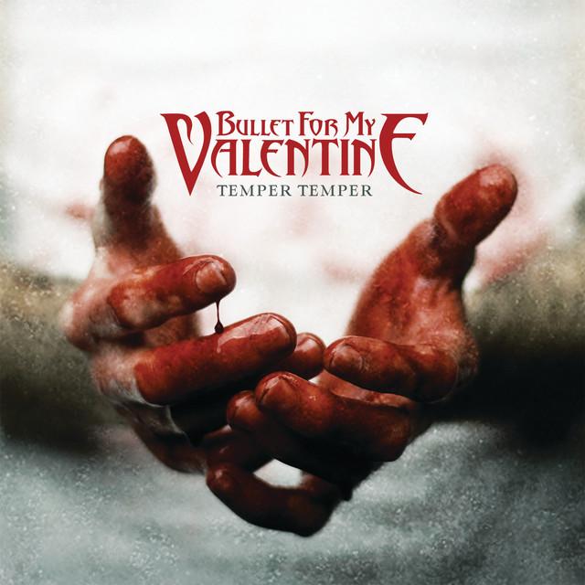 Temper Temper (Deluxe Version) Albumcover