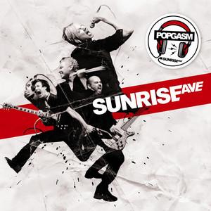 Sunrise Avenue The Whole Story cover